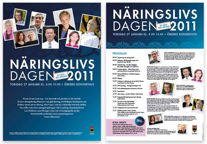Örebro kommun Inbjudan