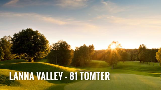 Lanna Valley