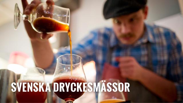 Svenska Dryckesmässor